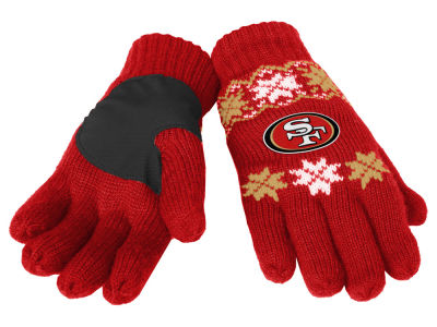 San Francisco 49ers Lodge Glove