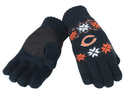 Chicago Bears Lodge Glove