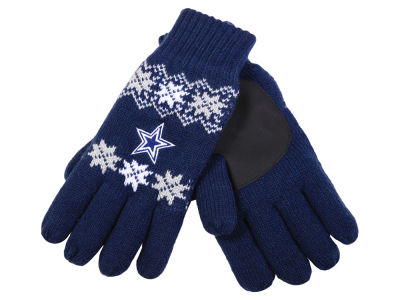 Dallas Cowboys Lodge Glove