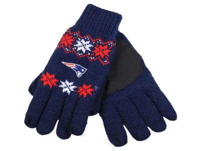 New England Patriots Lodge Glove