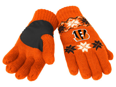 Cincinnati Bengals Lodge Glove