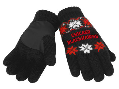 Chicago Blackhawks Lodge Glove