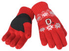 Ohio State Buckeyes Forever Collectibles Lodge Glove Apparel & Accessories