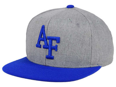 Air Force Falcons adidas NCAA Stacked Box Snapback Cap