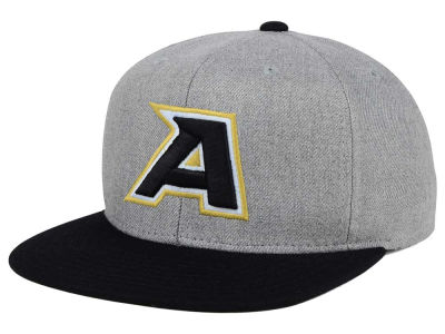 Army Black Knights adidas NCAA Stacked Box Snapback Cap