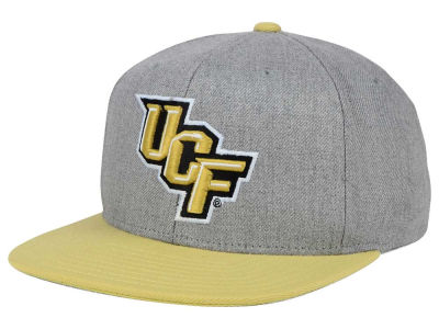University of Central Florida Knights adidas NCAA Stacked Box Snapback Cap