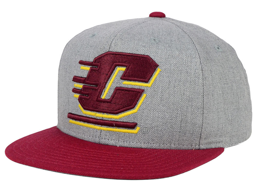 ec1e4876f9a germany central michigan snapback 61938 5a97a