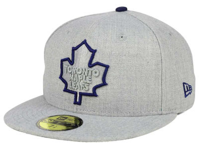 Toronto Maple Leafs New Era NHL Maple Leafs Fitted XP Cap