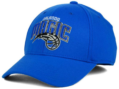 Orlando Magic adidas NBA Structured Basic Flex Cap