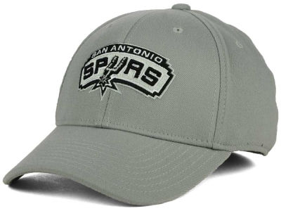 San Antonio Spurs adidas NBA Structured Basic Flex Cap