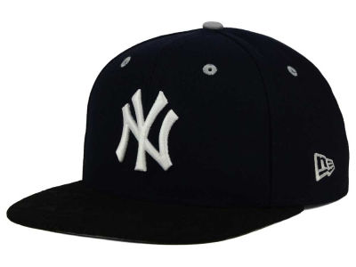 New York Yankees New Era MLB Tribal Tone 9FIFTY Snapback Cap
