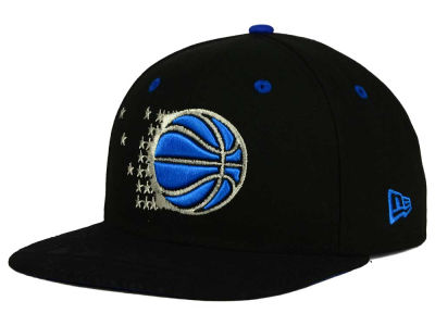 Orlando Magic New Era NBA HWC Tribal Tone 9FIFTY Snapback Cap