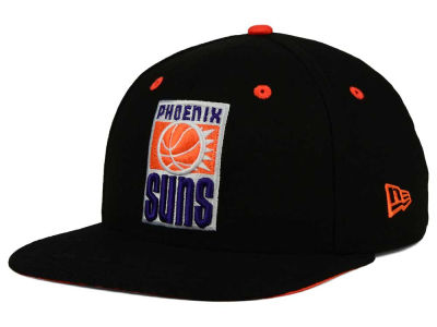 Phoenix Suns New Era NBA HWC Tribal Tone 9FIFTY Snapback Cap