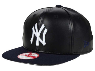 New York Yankees New Era MLB Smoothly Stated 9FIFTY Snapback Cap