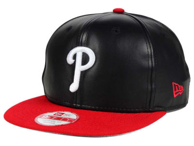 Philadelphia Phillies New Era MLB Smoothly Stated 9FIFTY Snapback Cap