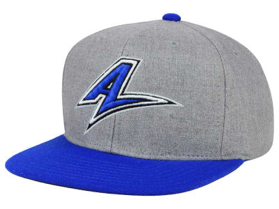 UNC Asheville Bulldogs adidas NCAA Stacked Box Snapback Cap