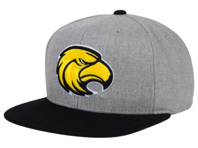 Southern Mississippi Golden Eagles adidas NCAA Stacked Box Snapback Cap