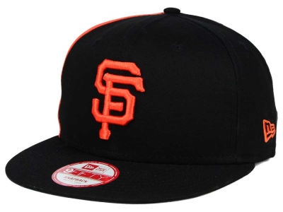 San Francisco Giants New Era MLB Panel Pride 9FIFTY Snapback Cap