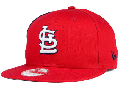 St. Louis Cardinals New Era MLB Panel Pride 9FIFTY Snapback Cap