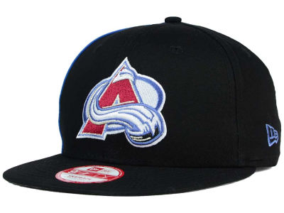 Colorado Avalanche New Era NHL Panel Pride 9FIFTY Snapback Cap