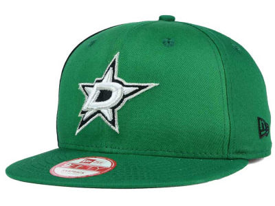 Dallas Stars New Era NHL Panel Pride 9FIFTY Snapback Cap