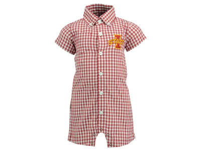 Iowa State Cyclones NCAA Infant Brooks Creeper