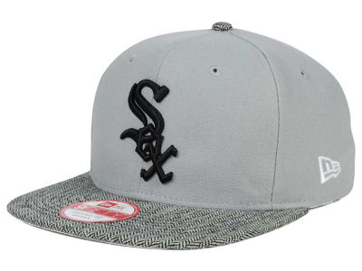 Chicago White Sox New Era MLB Premium 9FIFTY Snapback Cap