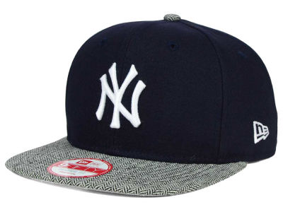New York Yankees New Era MLB Premium 9FIFTY Snapback Cap