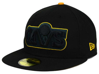 Cleveland Cavaliers New Era NBA HWC Pop Flip 59FIFTY Cap