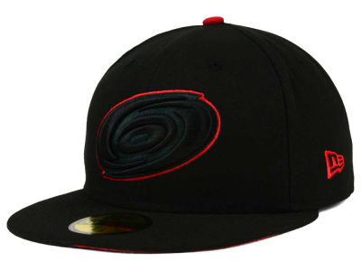 Carolina Hurricanes New Era NHL Pop Flip 59FIFTY Cap