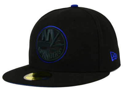 New York Islanders New Era NHL Pop Flip 59FIFTY Cap