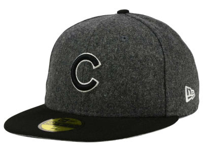 Chicago Cubs New Era MLB Shader Melt 59FIFTY Cap