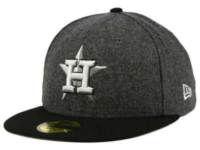 Houston Astros New Era MLB Shader Melt 59FIFTY Cap