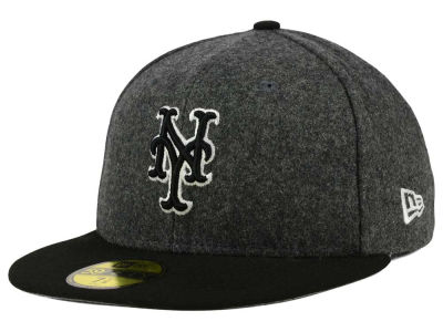 New York Mets New Era MLB Shader Melt 59FIFTY Cap