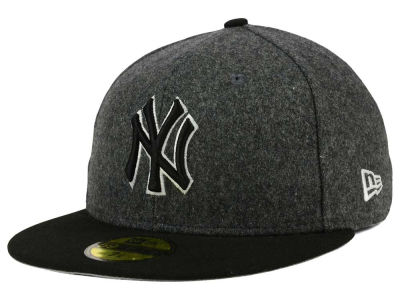 New York Yankees New Era MLB Shader Melt 59FIFTY Cap