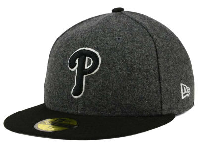 Philadelphia Phillies New Era MLB Shader Melt 59FIFTY Cap
