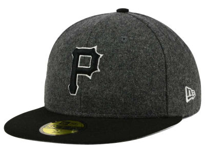 Pittsburgh Pirates New Era MLB Shader Melt 59FIFTY Cap