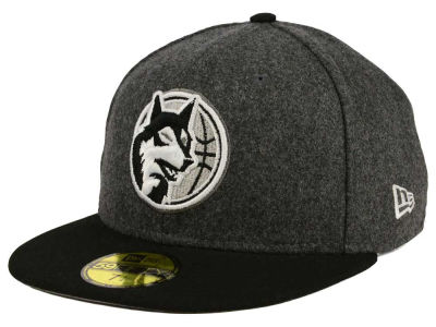 Minnesota Timberwolves New Era NBA HWC Shader Melt 59FIFTY Cap