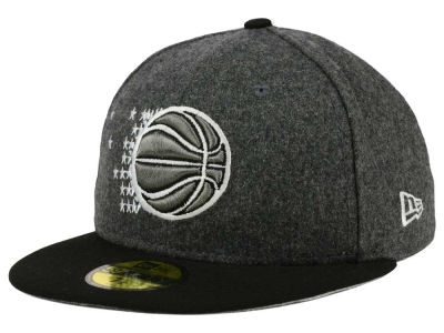 Orlando Magic New Era NBA HWC Shader Melt 59FIFTY Cap