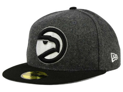 Atlanta Hawks New Era NBA HWC Shader Melt 59FIFTY Cap