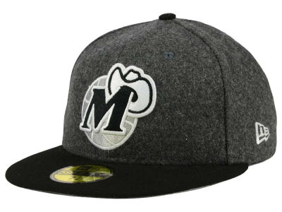 Dallas Mavericks New Era NBA HWC Shader Melt 59FIFTY Cap