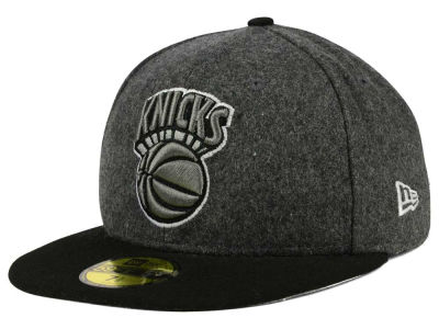 New York Knicks New Era NBA HWC Shader Melt 59FIFTY Cap
