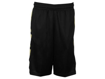 Purdue Boilermakers Nike NCAA Men's Basketball Practice Elite Stripe Shorts
