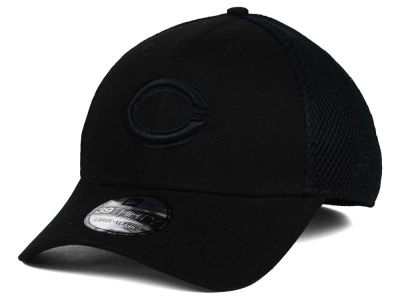 Cincinnati Reds New Era MLB Neo 39THIRTY Cap