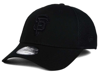 San Francisco Giants New Era MLB Neo 39THIRTY Cap