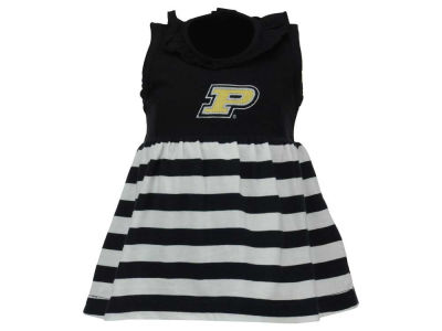 Purdue Boilermakers NCAA Newborn Girls Juliet Dress