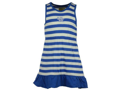 Kentucky Wildcats NCAA Toddler Girls Juliet Dress