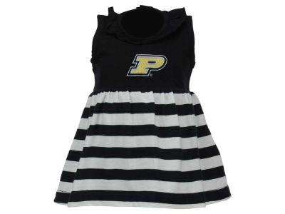 Purdue Boilermakers NCAA Infant Girls Juliet Dress
