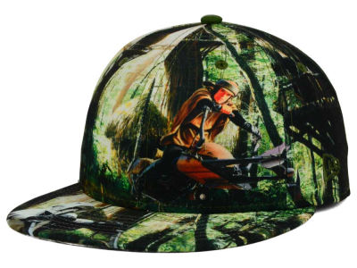 Return of the Jedi Star Wars All Over Battle 59FIFTY Cap