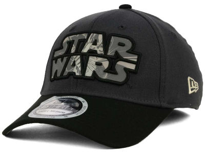 Star Wars Star Wars Reflective 39THIRTY Cap